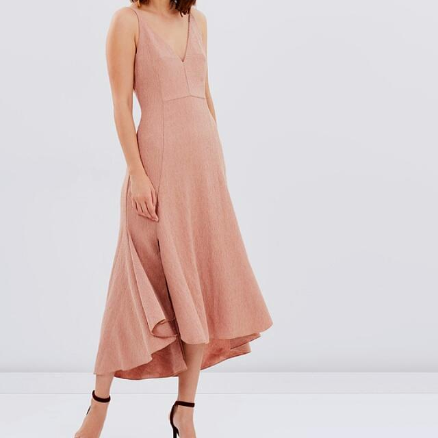BNWT C/Meo Collection Dress