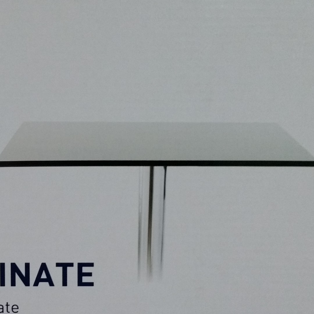 **BRAND NEW** MARQUEE CAFE TABLE TOP COMPACT LAMINATE  ($15 POSTAGE)