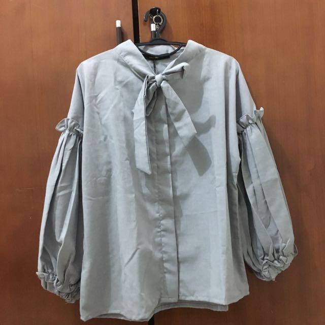 Carven grey Shopataleen