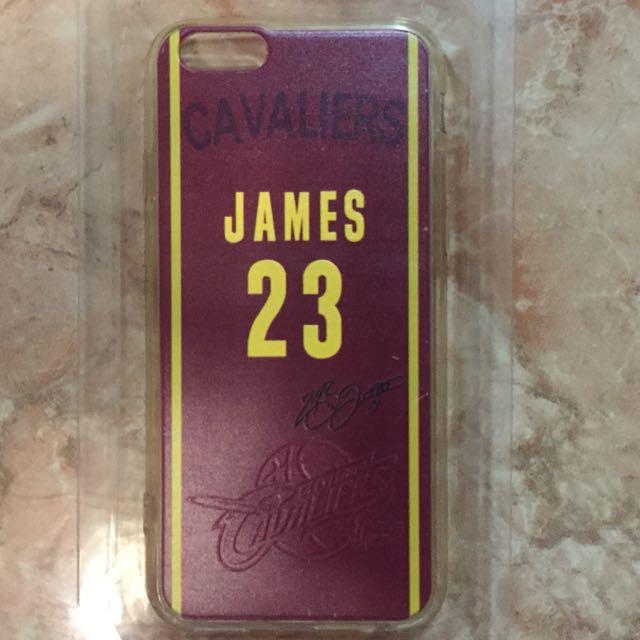 Cavaliers Case