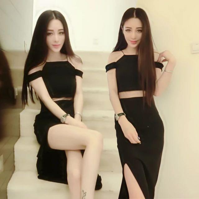 Classy Dress (PO)