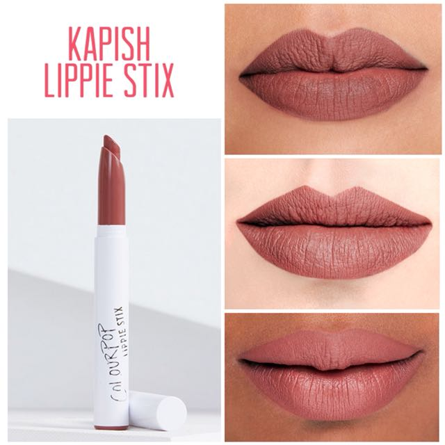 Colourpop Kapish Lippie Stix