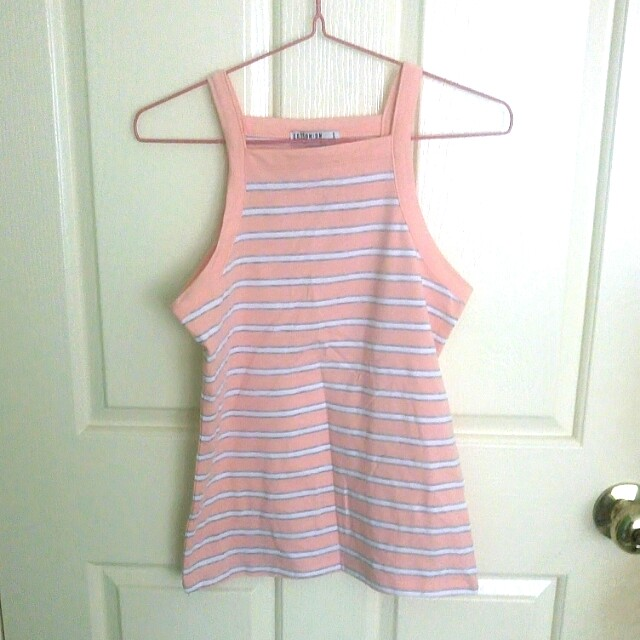 Cotton On high neck top size S