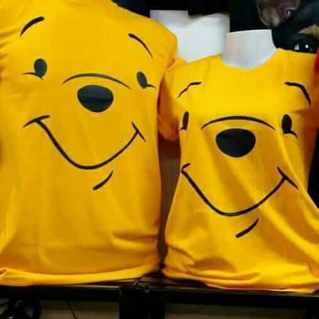 Couple shirt