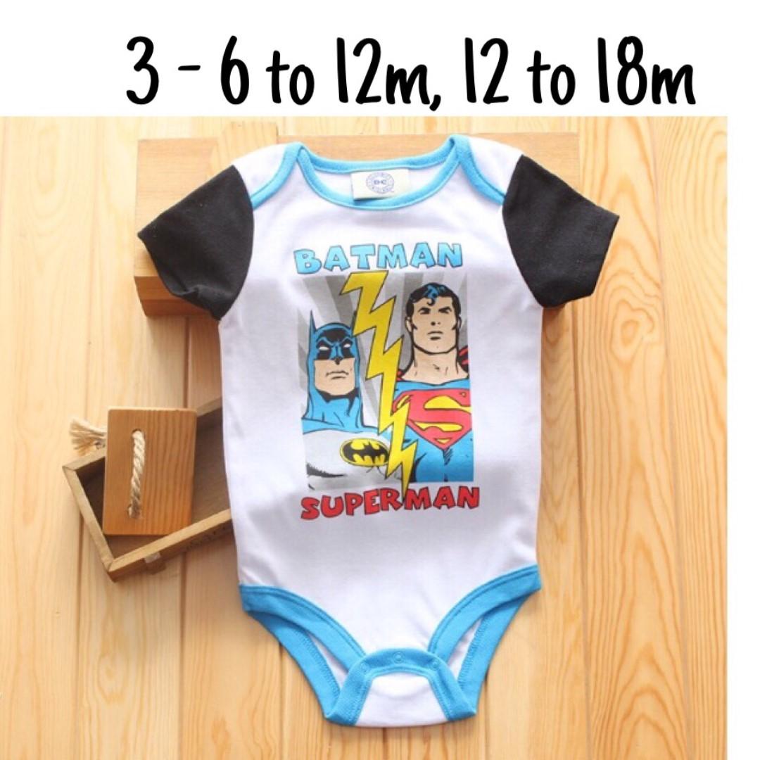2593461bf Disney Baby Romper   Short Sleeve BodySuit ✨ 6-12m   12-18m ...