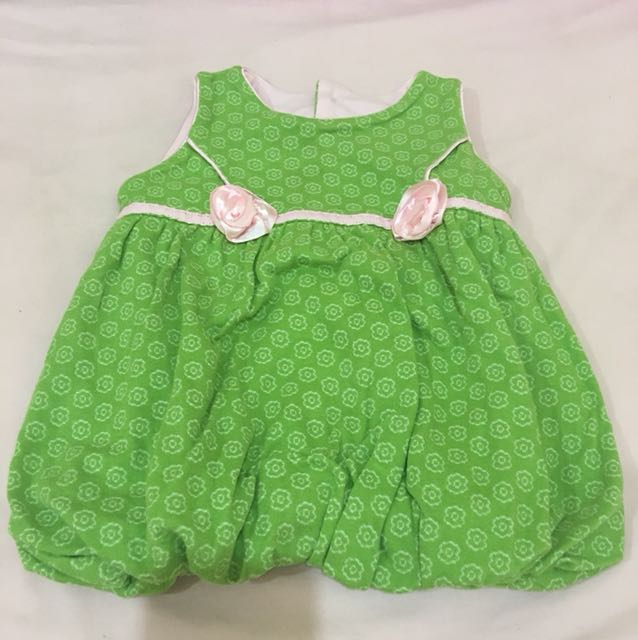 Dress for Baby up to 18mo