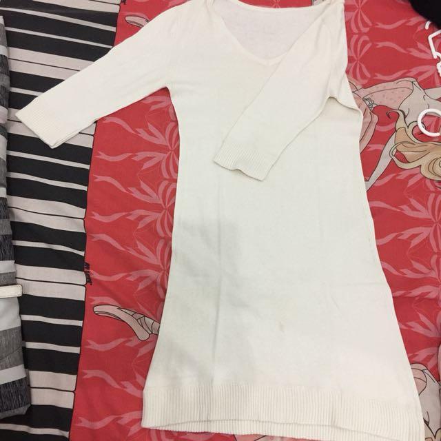 Dress Knit