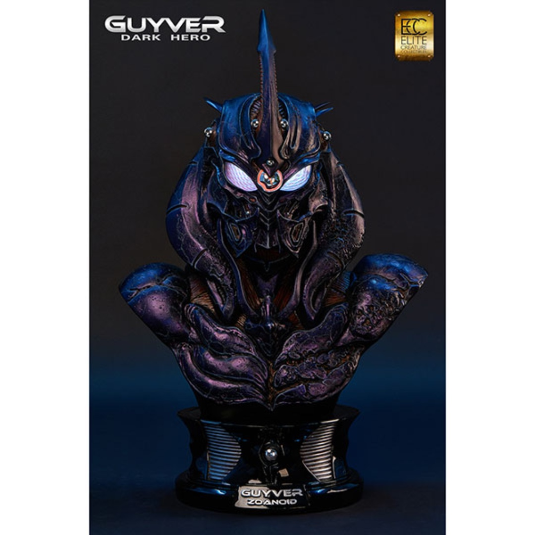 guyver 2 dark hero theme