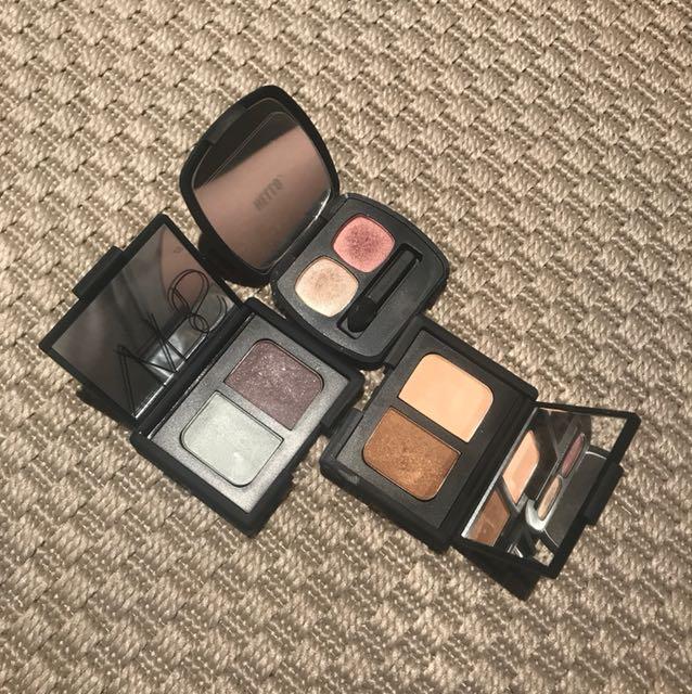 Eyeshadow duo bundle