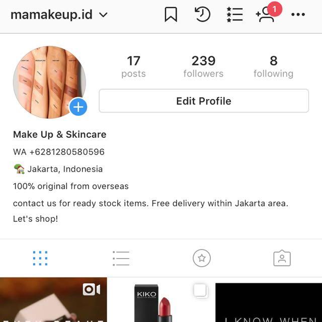 Follow @mamakeup.id