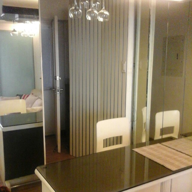 For Rent Illumina Condo