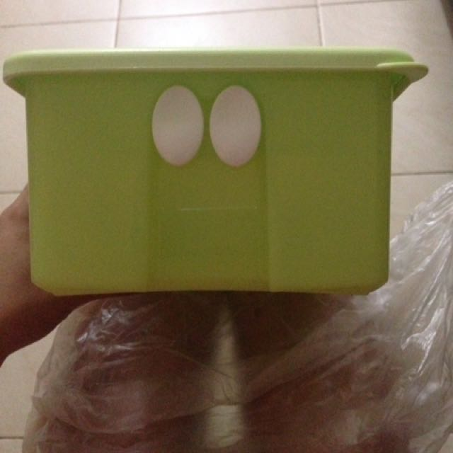 fridgesmart tupperware