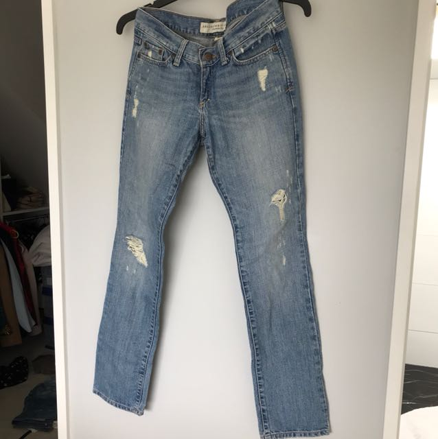 General Issue jeans