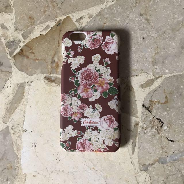 Hardcase Cath Kidston iPhone 6/6s