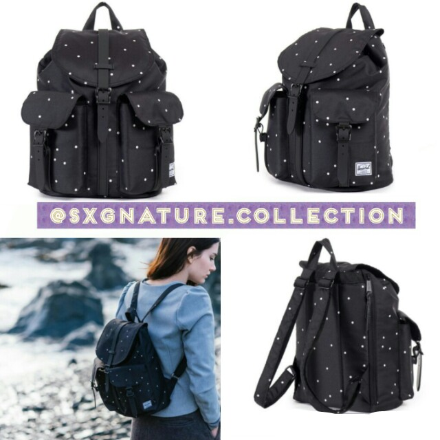 ac46ef6649 Herschel Mini Dawson Backpack