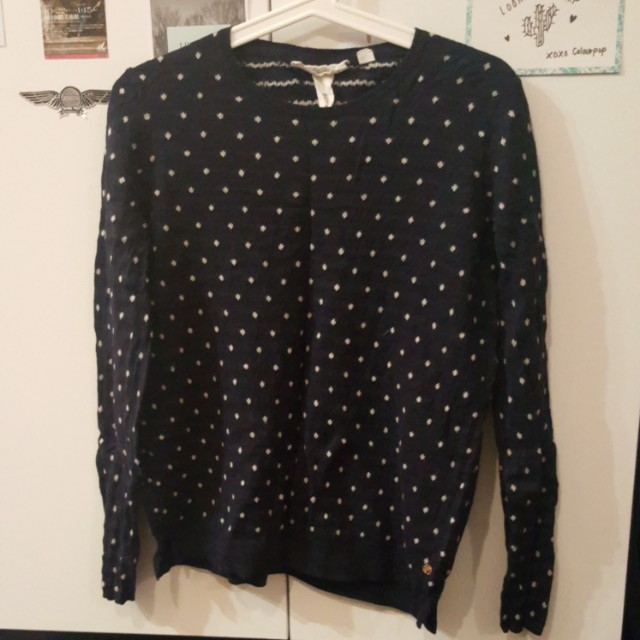 H&M Label of Graded Goods Knit Top Size S