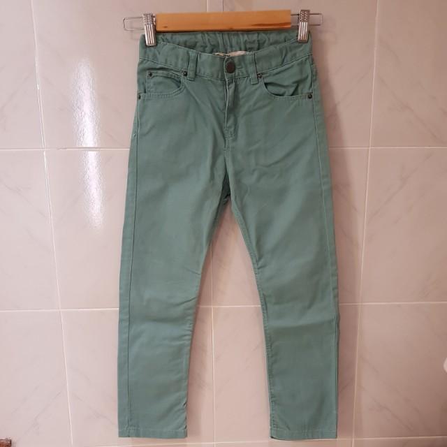 H&M Pants 6-7Y