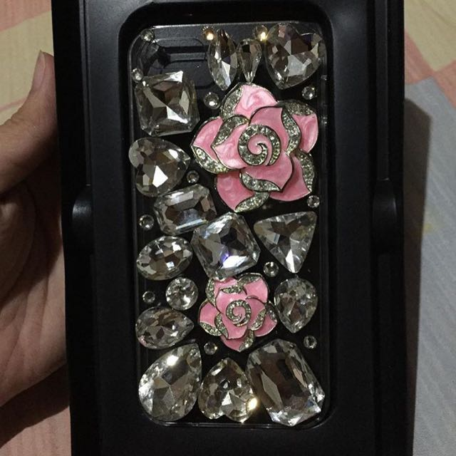 Iphone 5 / 5s Cellphone Case