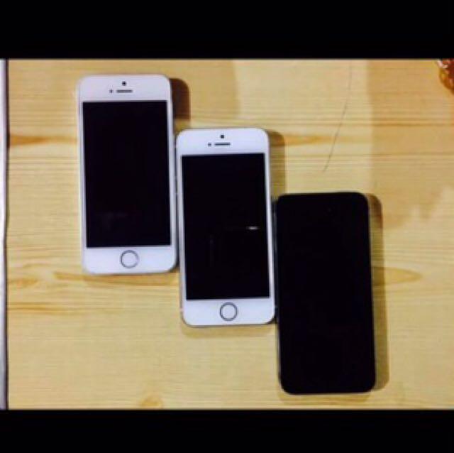 IPHONE 5s OPENLINE