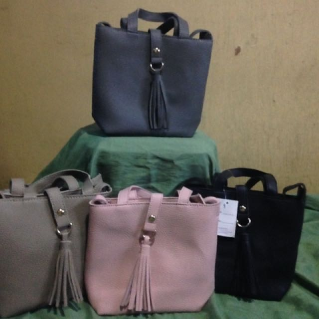 bc71df0219f5 Karen Lee small bags