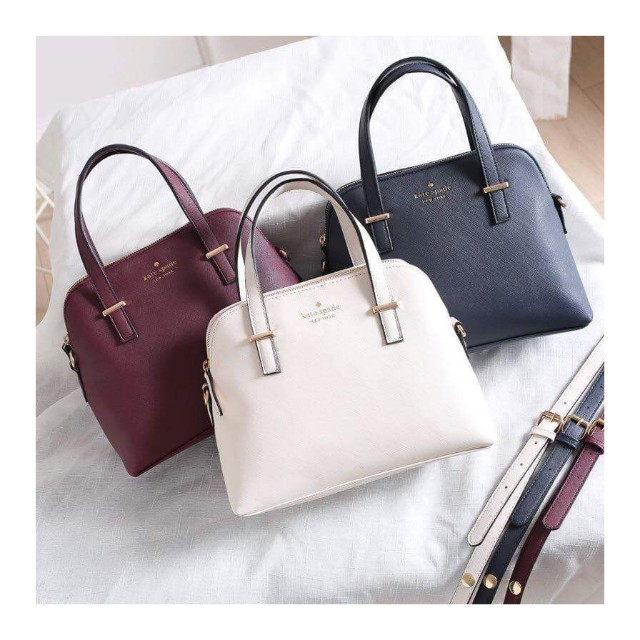KATE SPADE 2-way BAG