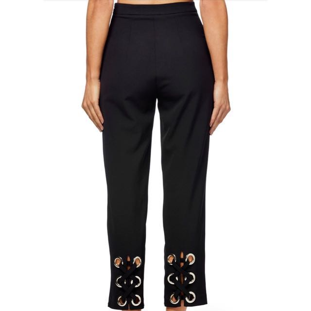 Kookai Marble Pants Size 38