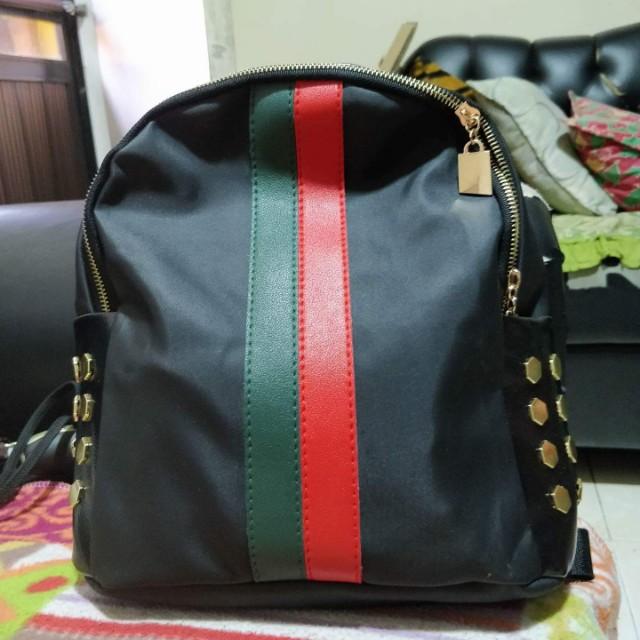 Korean inspired Gucci bag
