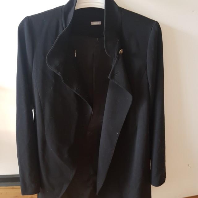 Ladies Uscari Milatry style jacket