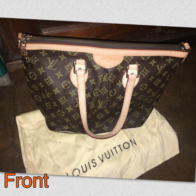 Louis Vuitton bag replica