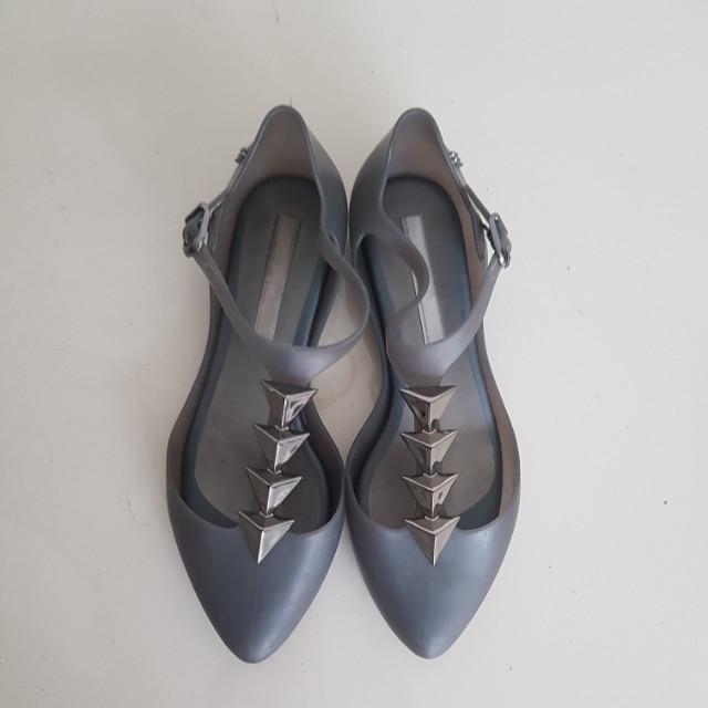Melissa arrow shoes