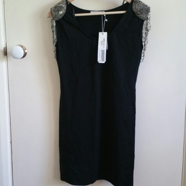 NEW  Minkpink dress size M/L