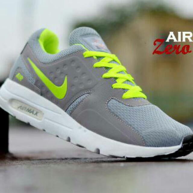 Nike air max zero men