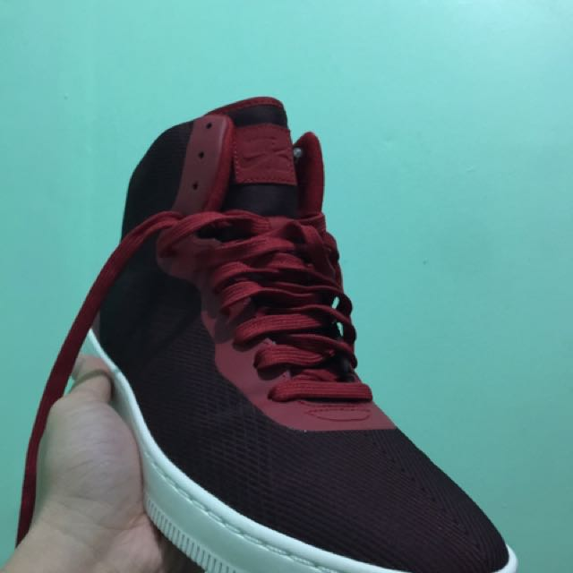 finest selection 3fcd8 b46d8 ... Nike Pro Stepper Red, Mens Fashion, Footwear on Carousell ...