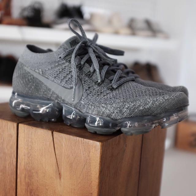 be6ef760080c NikeLab Vapormax - Cool Grey (New)