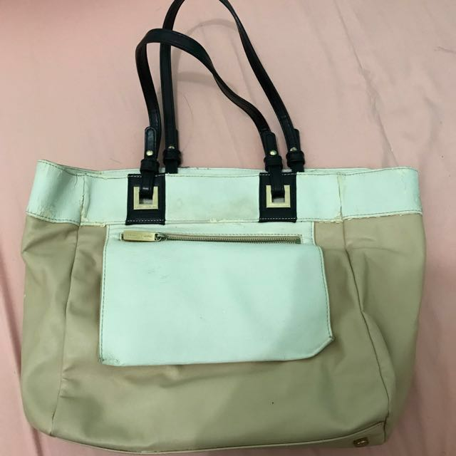 Original Charles And Keith Shoulder Bag