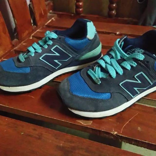 Original NEW BALANCE Shoes for sale!