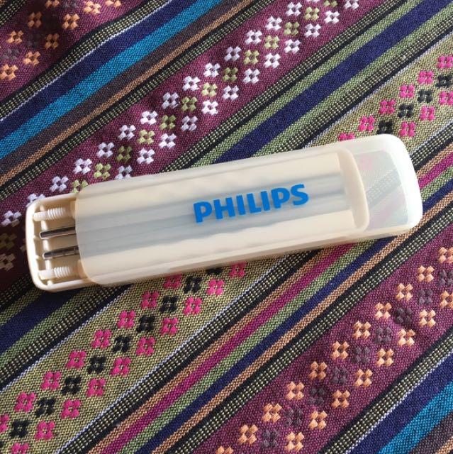 PHILIPS隨身型帶筷子