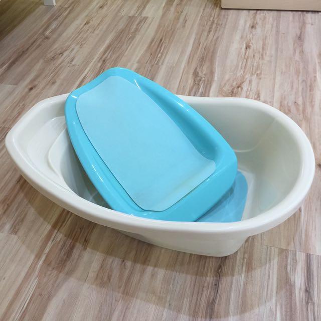 Poppet Baby Bath Tub Bathtub