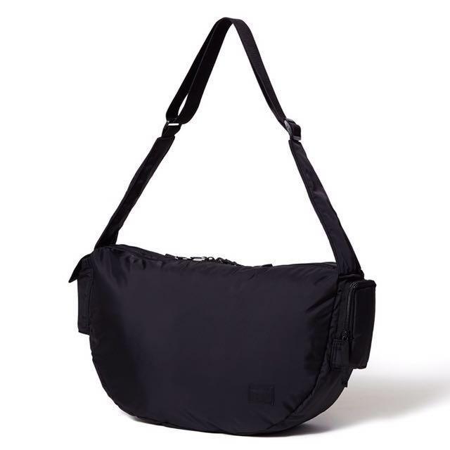 Porter Black Beauty 側背包
