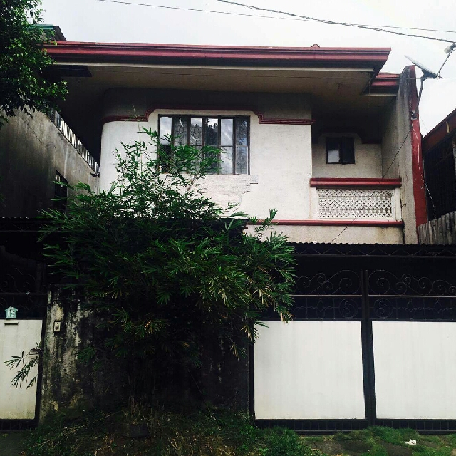 Pre-owned House And Lot in Antipolo City