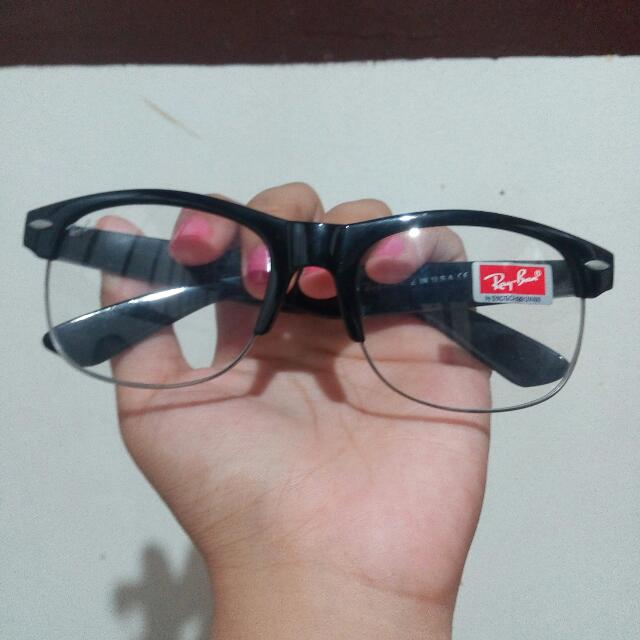 Rayban Eye Glasse