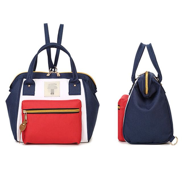 5ac64ef218ba Ready Stock Anello Backpacker
