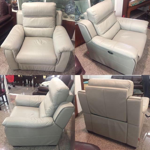 Brilliant Rozel Power Recliner Sofa Home Furniture Furniture On Machost Co Dining Chair Design Ideas Machostcouk