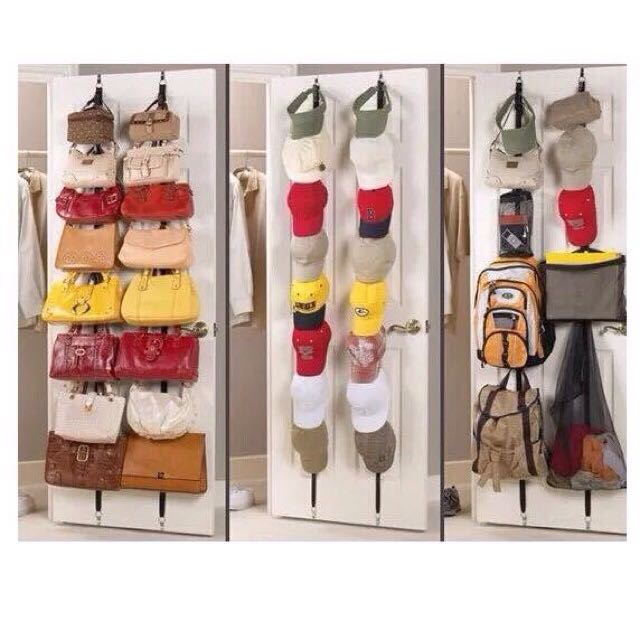 SALE! Bag rack