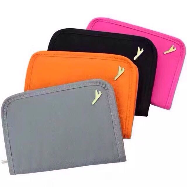 SALE! Passport holder pouch