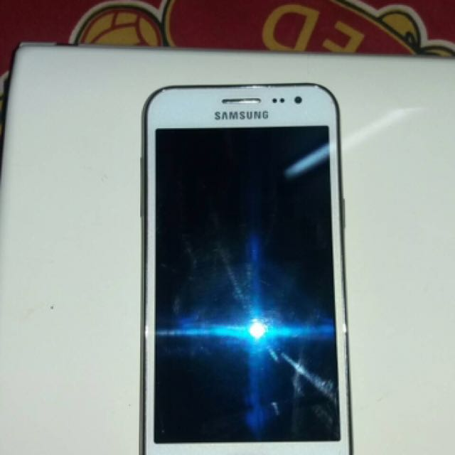 Samsung J2 2015 Mobile Phones Tablets On Carousell