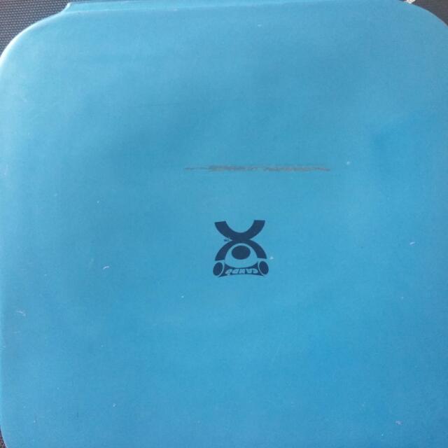 Sensory / Wiggle Seat Inflatable 33x33cm
