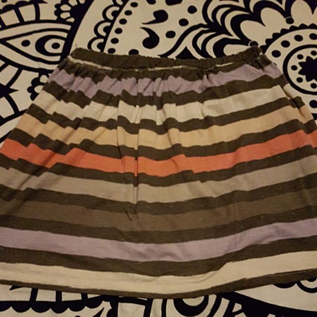 Seventeen by Cinderella Skater Skirt