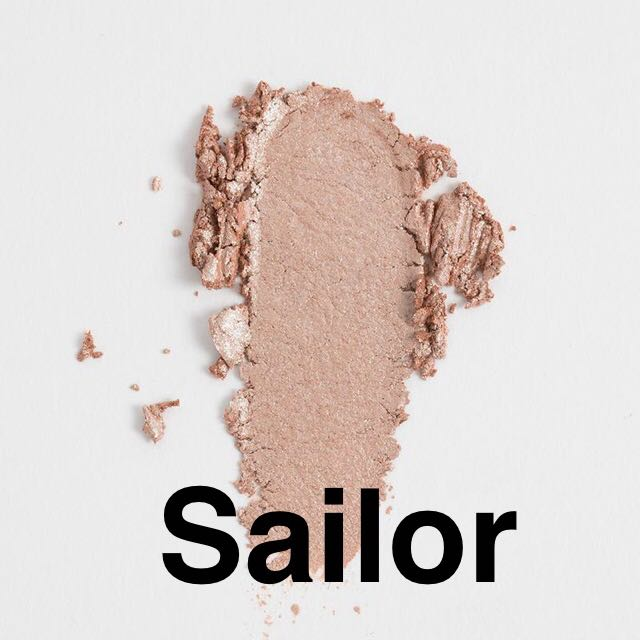 Super shock shadow Sailor