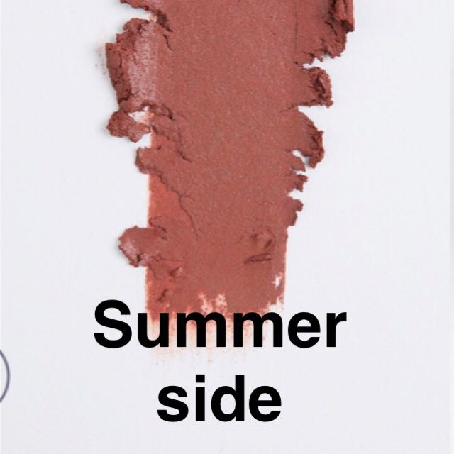 Super shock shadow Summer Side